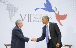 Cuba y EU se dan la mano