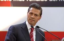 Peña Nieto destaca incremento de inversión extranjera en México