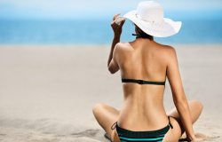 Moda de bronceado aumenta casos de cáncer de piel