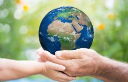 45 años de celebrar el Día de la Tierra