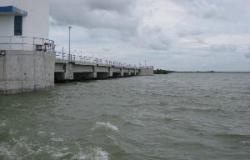 Desfoga CNA presas para aprovechar lluvias