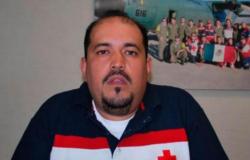 Cruz Roja brindara atención Psicológica y Nutricional