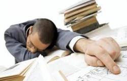 Insomnio puede provocar ansiedad y baja productividad