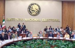 INE y OEA firmarán acuerdo de observación electoral