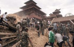 Considera ONU necesarios 415 mdd en ayuda urgente a Nepal