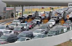 Capufe pone en marcha operativo de Coahuila a Tamaulipas