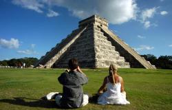 Inscribe México nueve zonas arqueológicas como bienes culturales Unesco