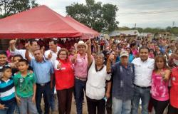 Sin lugar a dudas la visita del líder Nacional priista, César Camacho Quiroz, viene a reforzar las campañas de los 8 candidatos del estado.- Alejandro Guevara Cobos