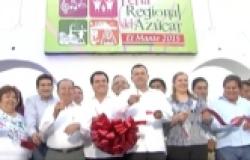 Regresa Feria Regional del Azúcar