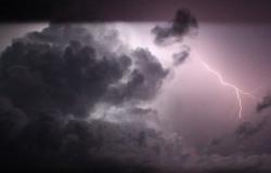 Iniciará semana con alertas por fuertes tormentas en la región