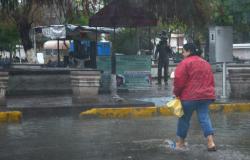 Pronostican días de lluvias, esta semana