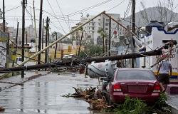 México intensifica plan de prevención para temporada de huracanes
