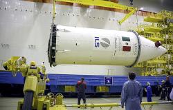 Pierde México satélite en Rusia