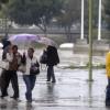 Se esperan lluvias en casi todo el país