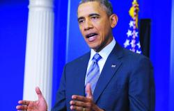 Cambio climático, un riesgo: Barack Obama