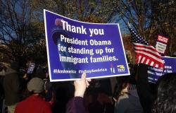 Proinmigrantes piden a Obama seguir lucha por un alivio migratorio