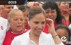 Ivonne Álvarez llama a pacto de respeto a los resultados electorales en NL