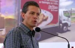 México es ya una potencia pecuaria en el mundo; EPN