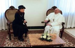 El Papa recibirá a presidenta Cristina Fernández en pleno año electoral