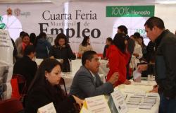 Destacan brecha laboral en México