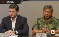 6,000 elementos vigilarán las elecciones en Nuevo León