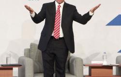 Presidente Peña Nieto inicia gira por Europa