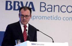 México acelera crecimiento: Videgaray