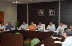 Genera gobierno de Egidio Torre, seguridad laboral y salud a los trabajadores