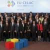 Promete Unión Europea 133 mdd en apoyo a América Latina