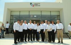 Crea Tamaulipas moderna red para justicia rápida y transparente