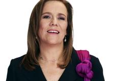 Margarita Zavala buscará la Presidencia de la República