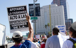Mexicanos desaprovechan alivio migratorio en EU