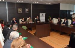 Certifica Gobierno de Egidio Torre más de 250 mediadores