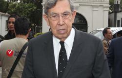 Cárdenas descarta buscar candidatura presidencial