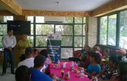 Entregan recursos a emprendedores en Tula y Ciudad Victoria