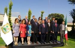 Destaca Tamaulipas en Reunión Nacional de Registro Civil