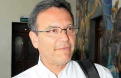 """Suspenden obra en """"El Laguito"""" por impacto ambiental"""