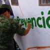 """Apoya Tamaulipas jornada """"Pinta tu Mural"""""""