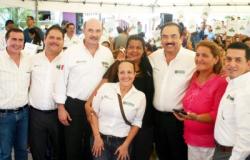 Entrega ITAVU escrituras a familias de Matamoros