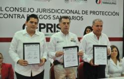 """Activa gobierno de ETC mega jornada """"Familias Saludables"""" en beneficio de reynosenses"""