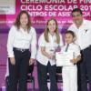 Instruye DIF Tamaulipas a casi tres mil niños del CAIC