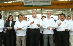 Crece clúster energético en Tamaulipas