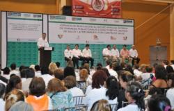 Benefician programas de salud a 250 mil matamorenses