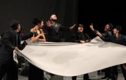 Invitan a formar parte de la 36 Muestra Nacional de Teatro
