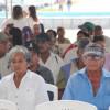 Facilita Feria de Empleo vinculación con discapacitados y adultos mayores