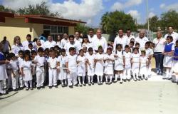 Con 8.5 MDP, Reynosa hace más por la educación