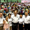 Realizan con éxito Feria de Servicios y Atención en Madero