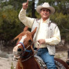 Cabalga 'Bronco' en campaña nacional
