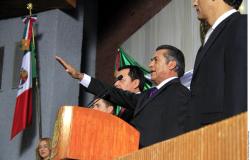 'Bronco' es nuevo gobernador