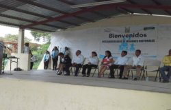 Festejan Aniversario de Misiones Culturales
